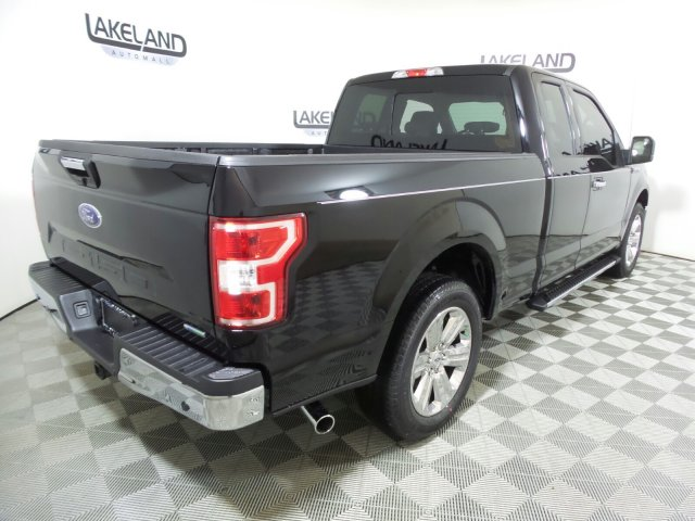 2018 F-150 Super Cab 4x2,  Pickup #18T1313 - photo 2