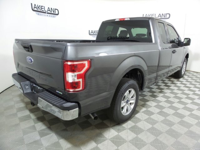 2018 F-150 Super Cab 4x2,  Pickup #18T1334 - photo 1