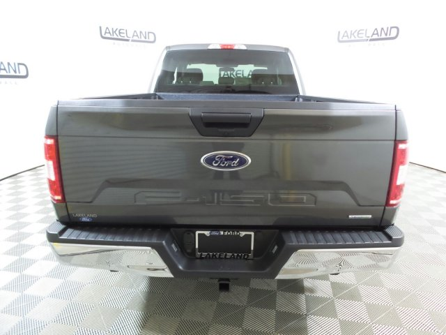 2018 F-150 Super Cab 4x2,  Pickup #18T1334 - photo 5