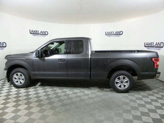 2018 F-150 Super Cab 4x2,  Pickup #18T1334 - photo 6