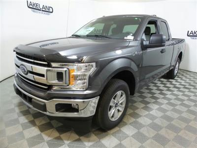 2018 F-150 Super Cab 4x2,  Pickup #18T1334 - photo 7