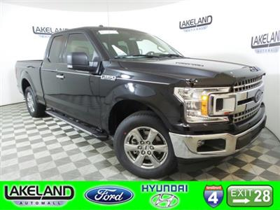 2018 F-150 Super Cab 4x2,  Pickup #18T1348 - photo 1