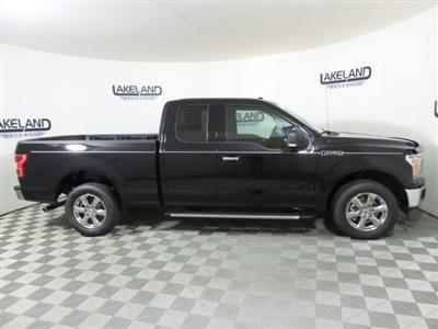 2018 F-150 Super Cab 4x2,  Pickup #18T1348 - photo 4