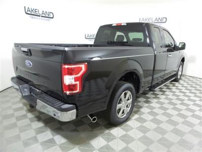 2018 F-150 Super Cab 4x2,  Pickup #18T1348 - photo 2