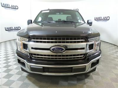 2018 F-150 Super Cab 4x2,  Pickup #18T1348 - photo 9