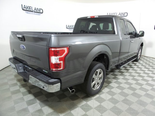 2018 F-150 Super Cab 4x2,  Pickup #18T1349 - photo 2