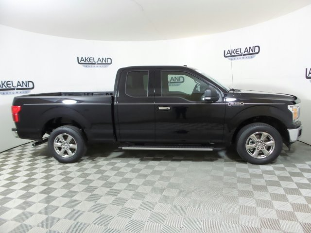 2018 F-150 Super Cab 4x2,  Pickup #18T1353 - photo 4