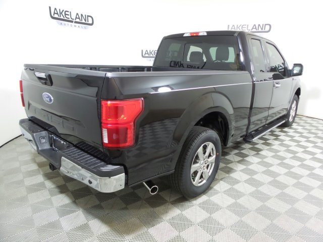 2018 F-150 Super Cab 4x2,  Pickup #18T1353 - photo 2