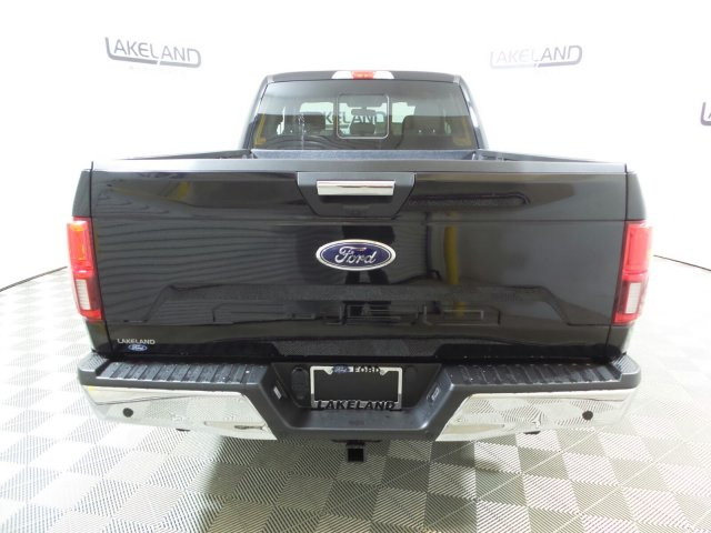 2018 F-150 Super Cab 4x2,  Pickup #18T1353 - photo 5