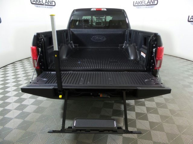 2018 F-150 Super Cab 4x2,  Pickup #18T1353 - photo 6