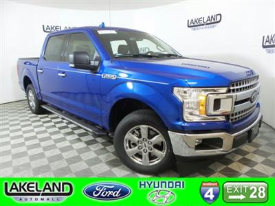 2018 F-150 SuperCrew Cab 4x2,  Pickup #18TD1336 - photo 1