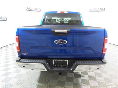 2018 F-150 SuperCrew Cab 4x2,  Pickup #18TD1336 - photo 5