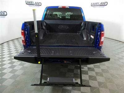 2018 F-150 SuperCrew Cab 4x2,  Pickup #18TD1336 - photo 6