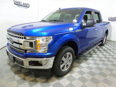 2018 F-150 SuperCrew Cab 4x2,  Pickup #18TD1336 - photo 8