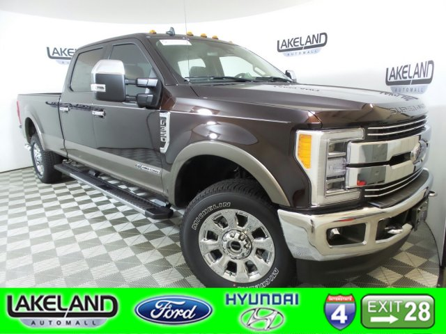 2019 F-350 Crew Cab 4x4,  Pickup #19T0023 - photo 1