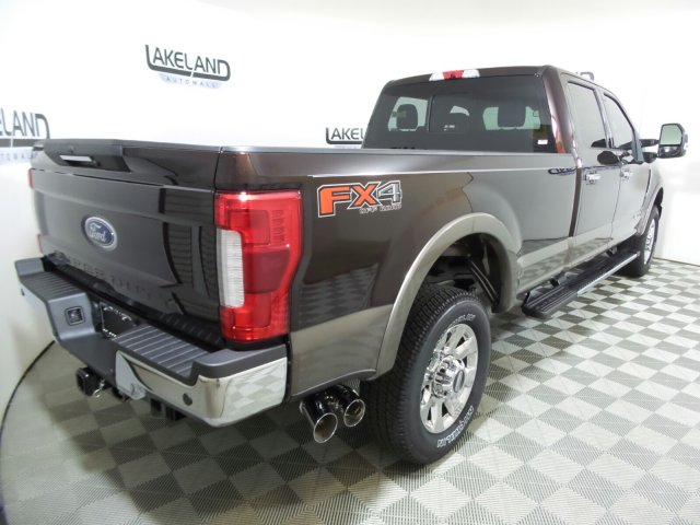2019 F-350 Crew Cab 4x4,  Pickup #19T0023 - photo 2