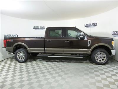 2019 F-350 Crew Cab 4x4,  Pickup #19T0023 - photo 4