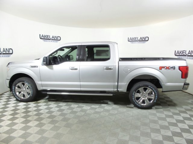 2019 F-150 SuperCrew Cab 4x4,  Pickup #19T0081 - photo 7