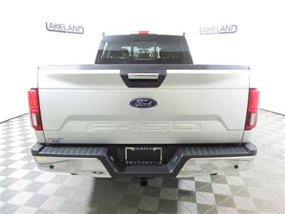 2019 F-150 SuperCrew Cab 4x4,  Pickup #19T0081 - photo 5