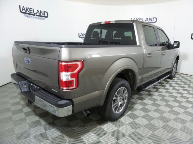 2019 F-150 SuperCrew Cab 4x2,  Pickup #19T0082 - photo 2