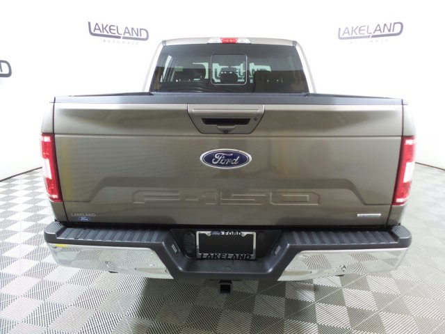 2019 F-150 SuperCrew Cab 4x2,  Pickup #19T0082 - photo 5