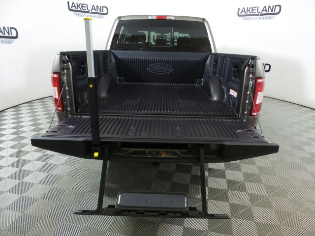 2019 F-150 SuperCrew Cab 4x2,  Pickup #19T0082 - photo 6