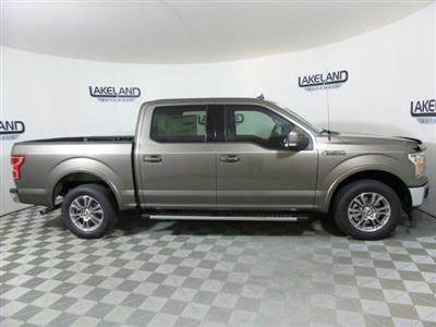 2019 F-150 SuperCrew Cab 4x2,  Pickup #19T0082 - photo 4