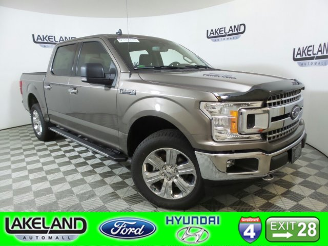 2019 F-150 SuperCrew Cab 4x4,  Pickup #19T0083 - photo 1