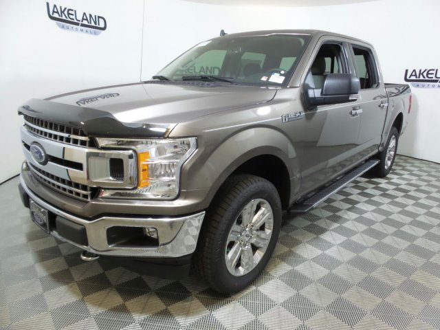 2019 F-150 SuperCrew Cab 4x4,  Pickup #19T0083 - photo 8