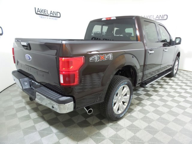 2019 F-150 SuperCrew Cab 4x4,  Pickup #19T0092 - photo 2