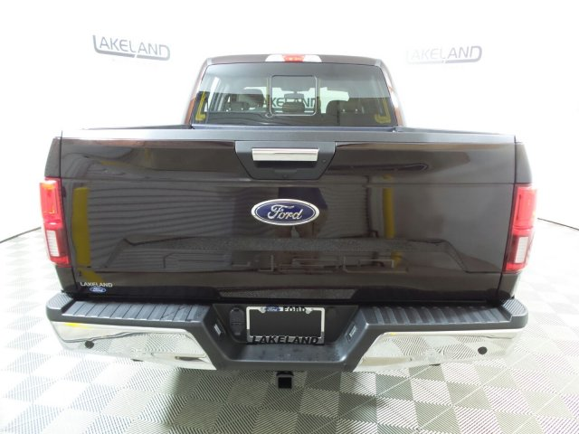 2019 F-150 SuperCrew Cab 4x4,  Pickup #19T0092 - photo 5