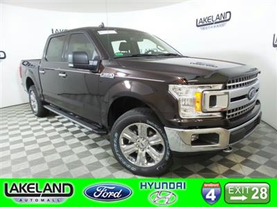 2019 F-150 SuperCrew Cab 4x4,  Pickup #19T0092 - photo 1