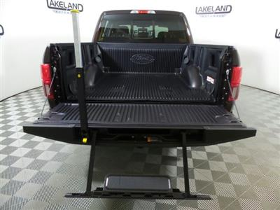 2019 F-150 SuperCrew Cab 4x4,  Pickup #19T0092 - photo 6