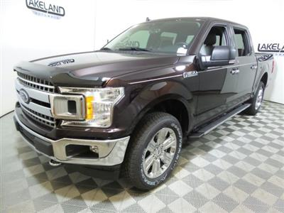 2019 F-150 SuperCrew Cab 4x4,  Pickup #19T0092 - photo 8