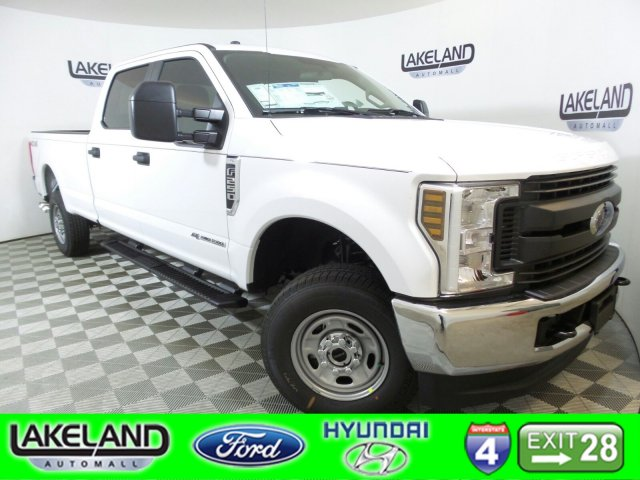 2019 F-250 Crew Cab 4x4,  Pickup #19T0105 - photo 1