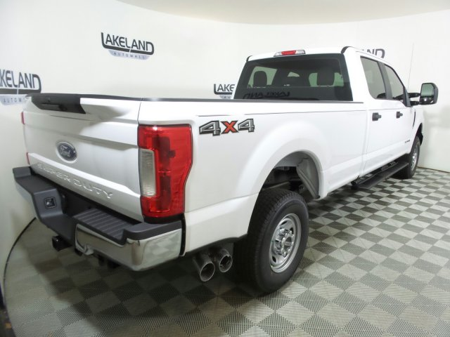 2019 F-250 Crew Cab 4x4,  Pickup #19T0105 - photo 2
