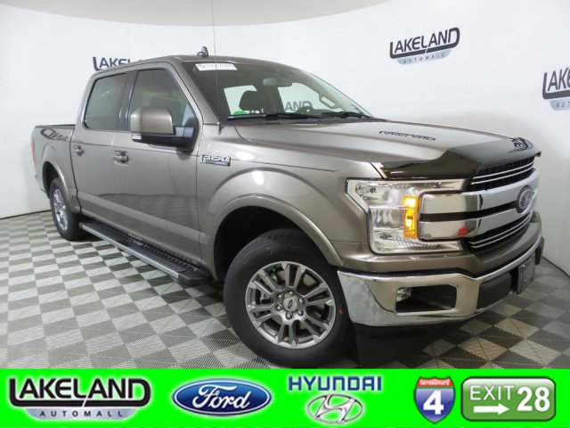 2019 F-150 SuperCrew Cab 4x2,  Pickup #19T0111 - photo 1