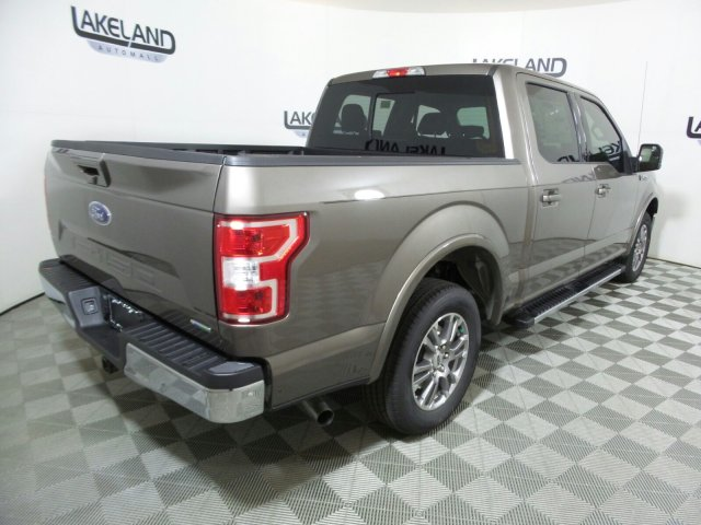 2019 F-150 SuperCrew Cab 4x2,  Pickup #19T0111 - photo 2