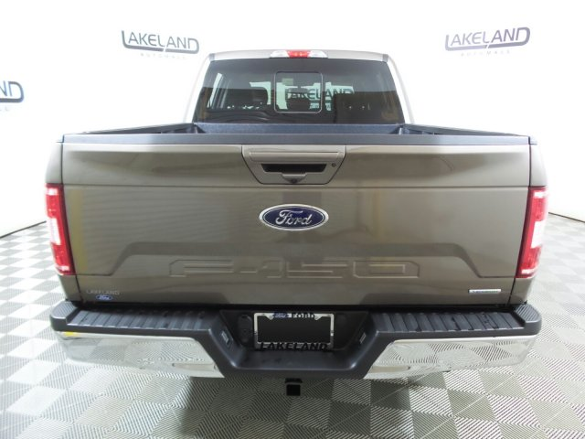 2019 F-150 SuperCrew Cab 4x2,  Pickup #19T0111 - photo 5