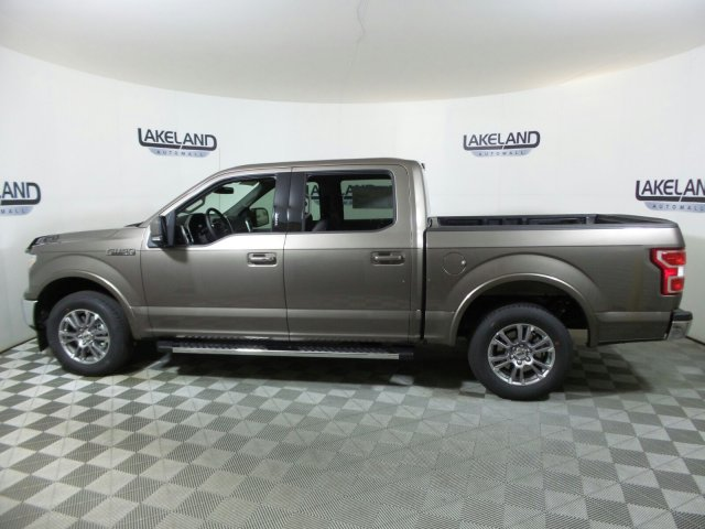 2019 F-150 SuperCrew Cab 4x2,  Pickup #19T0111 - photo 6