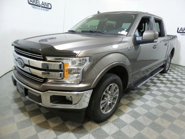 2019 F-150 SuperCrew Cab 4x2,  Pickup #19T0111 - photo 7