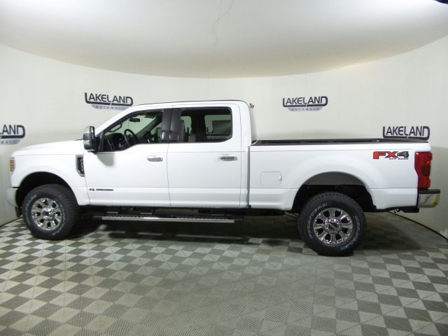 2019 F-250 Crew Cab 4x4,  Pickup #19T0116 - photo 7
