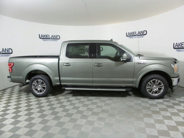 2019 F-150 SuperCrew Cab 4x2,  Pickup #19T0140 - photo 4