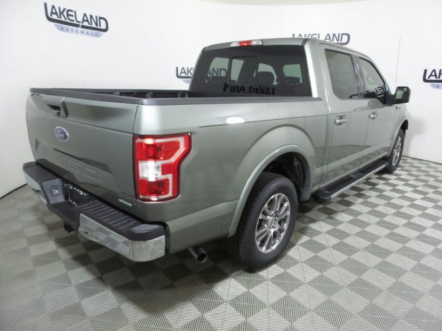 2019 F-150 SuperCrew Cab 4x2,  Pickup #19T0140 - photo 2