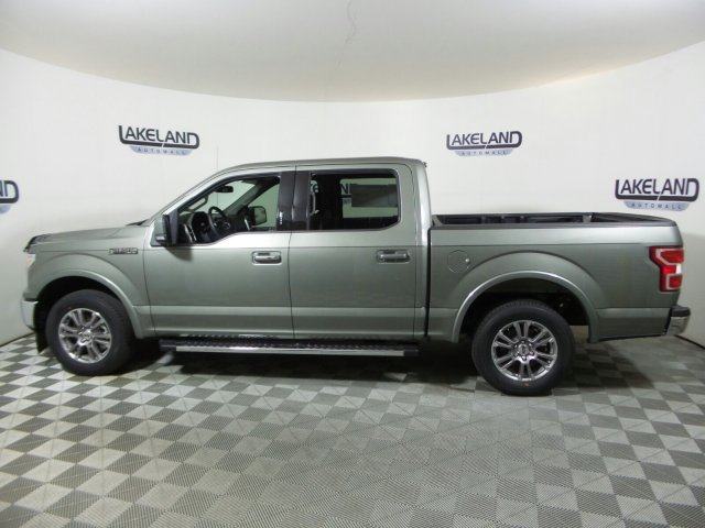2019 F-150 SuperCrew Cab 4x2,  Pickup #19T0140 - photo 7