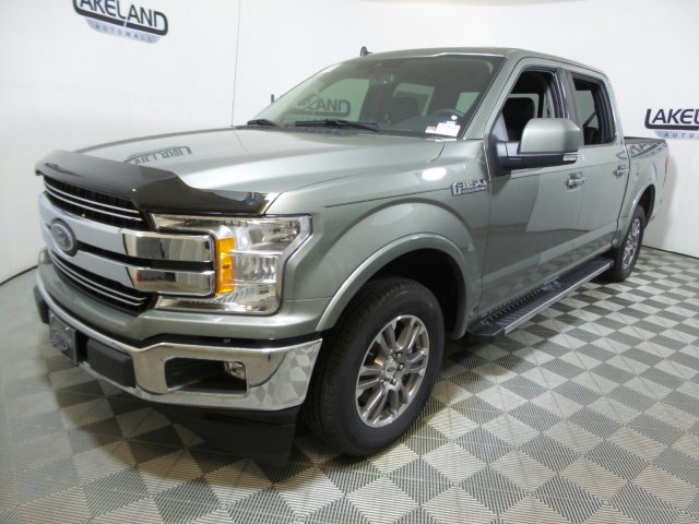 2019 F-150 SuperCrew Cab 4x2,  Pickup #19T0140 - photo 8