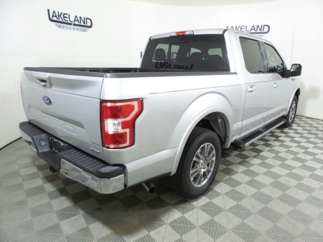 2019 F-150 SuperCrew Cab 4x2,  Pickup #19T0142 - photo 2