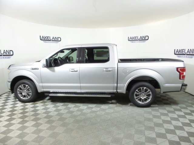 2019 F-150 SuperCrew Cab 4x2,  Pickup #19T0142 - photo 7