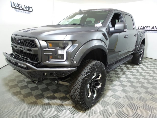 2019 F-150 SuperCrew Cab 4x4,  SCA Performance Pickup #19T0176 - photo 8