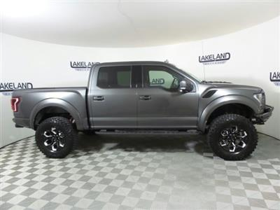 2019 F-150 SuperCrew Cab 4x4,  SCA Performance Pickup #19T0176 - photo 4